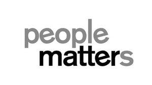 Logo people matters