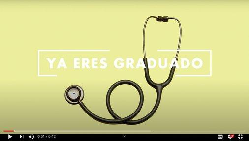 Graduado Empresas Farmacéuticas y Biotecnológicas