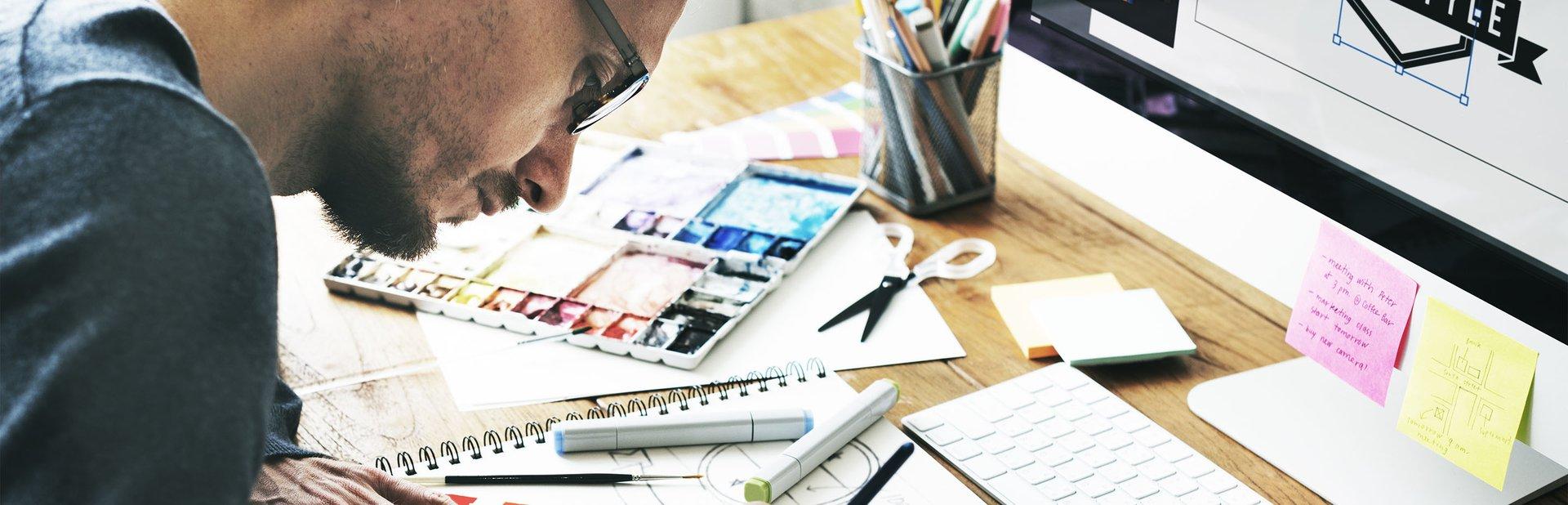 curso diseno gráfico publicitario online