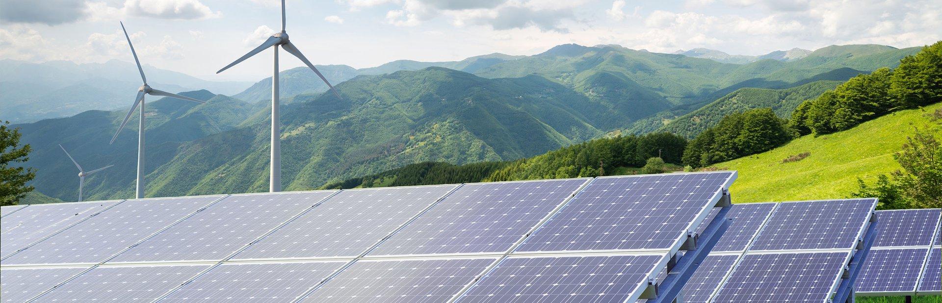 Master Transicion Energetica Renovable