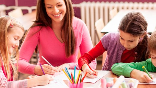 curso adaptación grado magisterio educación infantil