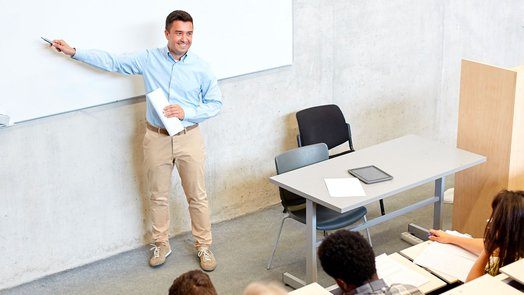 máster educación universitaria online