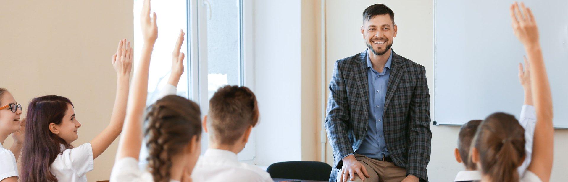 máster en formación del profesorado valencia