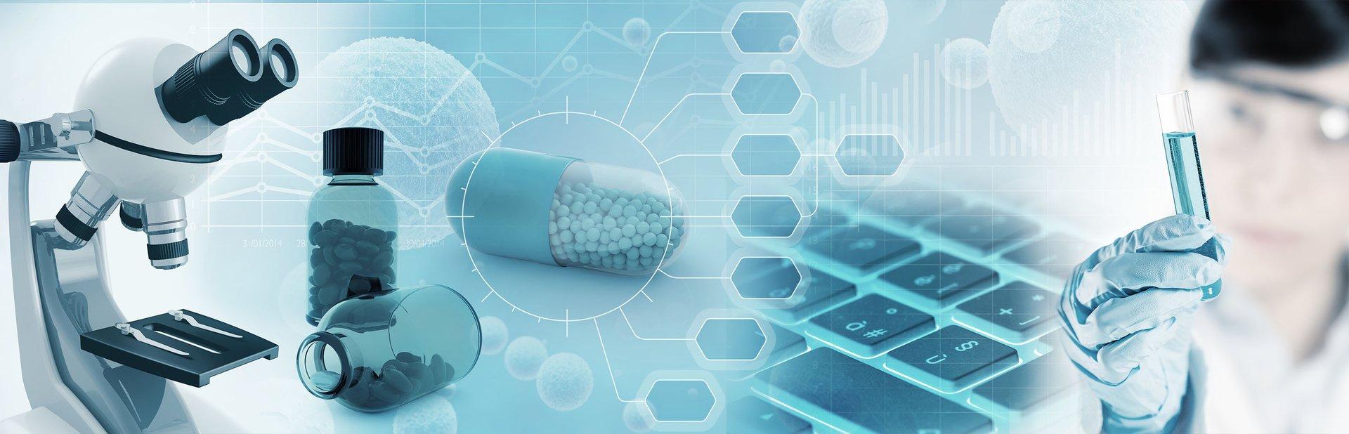 MBA en Empresas Farmacéuticas y Biotecnológicas en Madrid