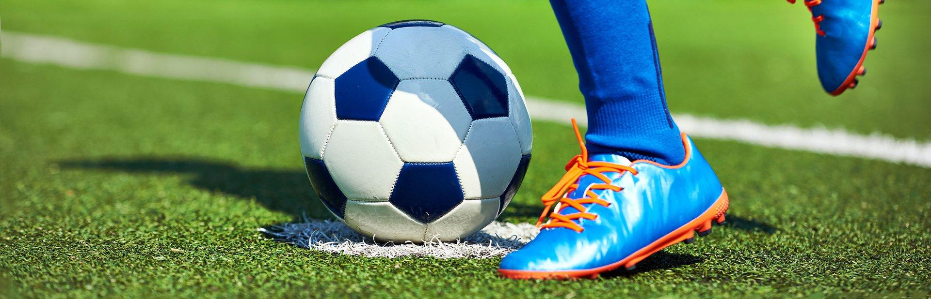 Técnico Deportivo Superior de Fútbol + CAFYD en Madrid