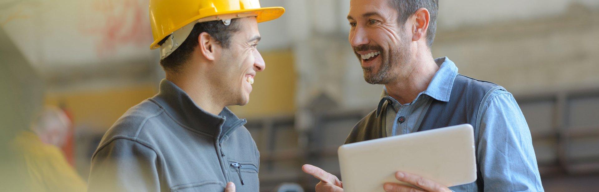 master prevención riesgos laborables online canarias