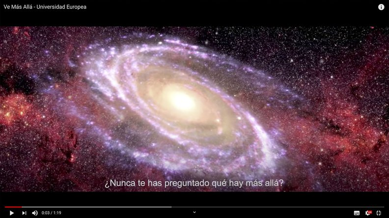 Galaxia farmacia