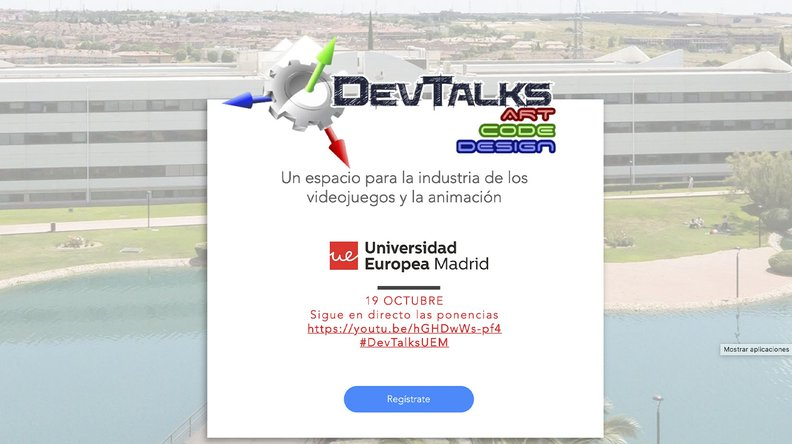 Devs Talks
