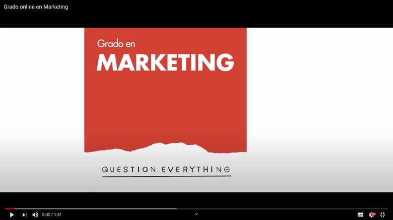 grado marketing online