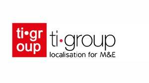 Logo ti group