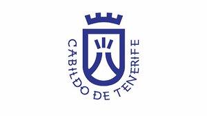 Logo Cabildo de Tenerife