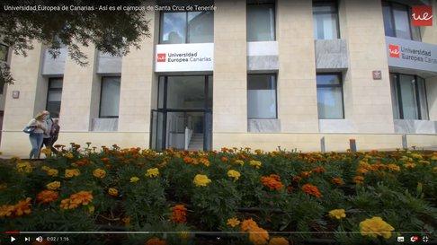 Campus de Santa Cruz