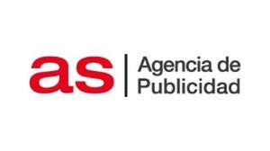Logo AS Agencia Publicidad