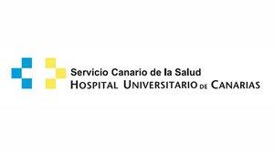 Logo Servicio Canario de Salud