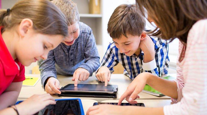 Curso Tecnologia Educativa y competencias digitales