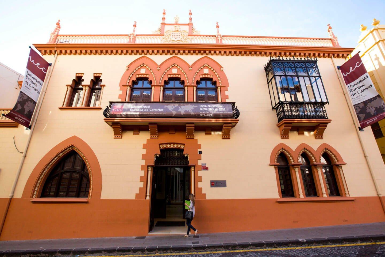 UE Canarias