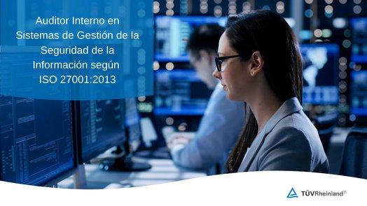 Máster Universitario en Seguridad de Tecnologías de la Información y de las Comunicaciones