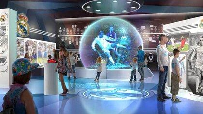 Museo Gestión deportiva
