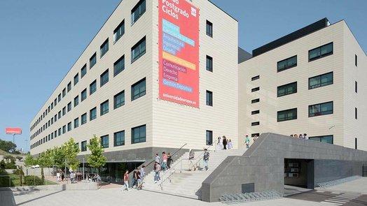 Máster Universitario en Dirección de Comunicación y Asuntos Públicos (Public Affairs)