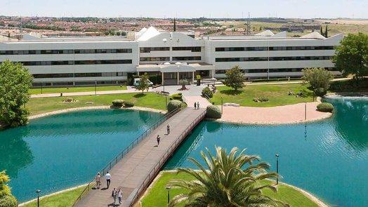 Campus Villaviciosa