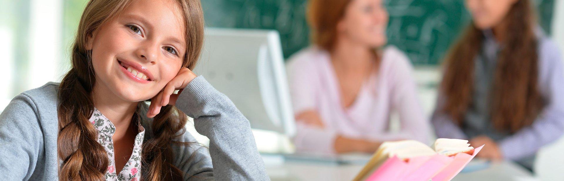 grado maestro educación primaria online