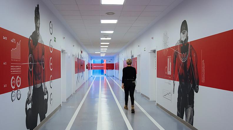 HPR Lab Universidad Europea de Madrid