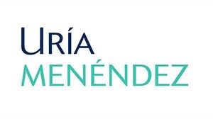 Logo Uria Menendez