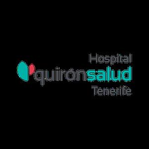 Quirón salud Tenerife