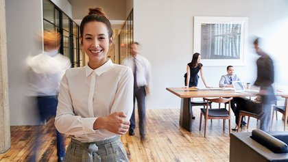 Máster Universitario en Dirección de Empresas Online