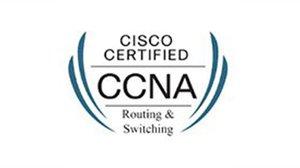 Logo CCNA