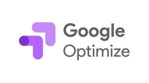 Logo Google Optimize