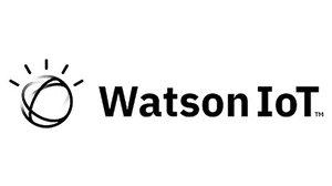 Logo Watson IoT