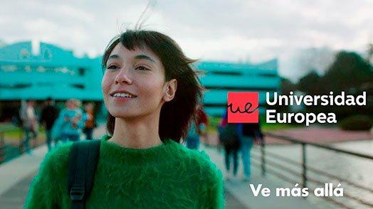 #Vemasalla | Universidad Europea