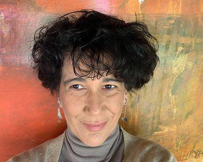 Olga Bernaldo, Directora del Máster en Transición Energética Renovable