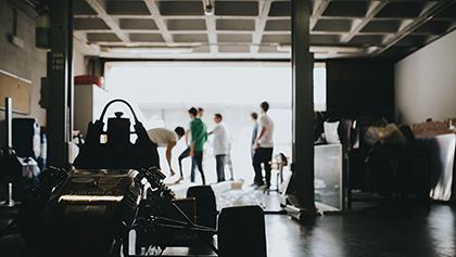Taller Automoción Fórmula UE