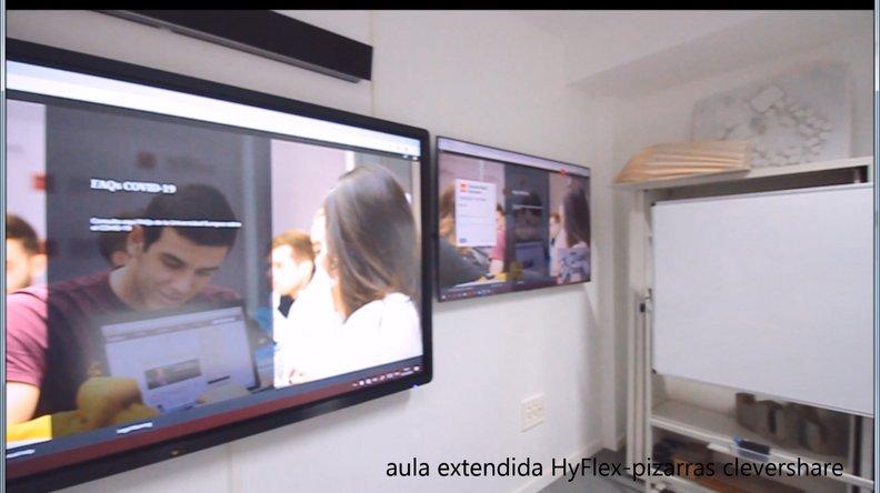 aula extendida AED Canarias 1