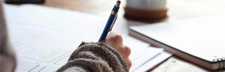 Becas+ para estudiantes con alto rendimiento académico | Universidad Europea