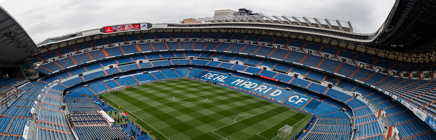 Cursos Real Madrid
