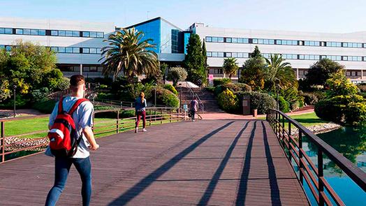 Campus de Villaviciosa   Universidad Europea