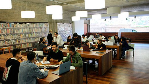 Estudiantes arquitectura Canarias