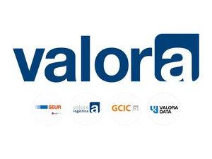 Grupo Valora logo