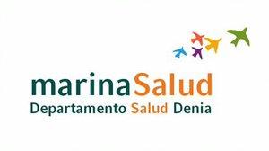 Logo Marina Salud