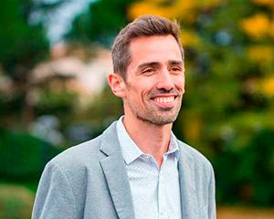 Pedro Díaz, Director del Global Executive MBA (Escuela Real Madrid)