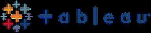 Logo Tableau