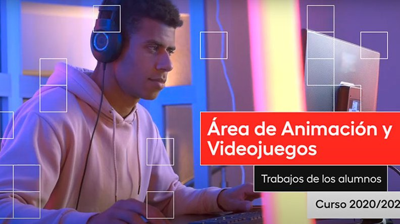 Trabajos Grado Videojuegos