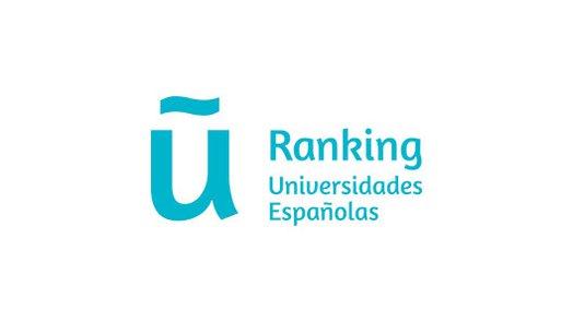 U Ranking -  Universidades Españolas