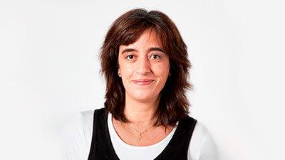 Verónica Egido